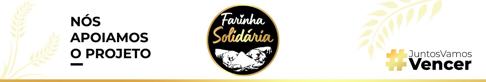Farinha Solidaria